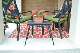 screened porch makeover porch makeover details balancing home with megan bray