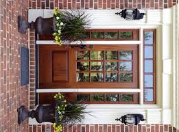 Home Entrance Decor Decoration Ideas Elegant Entrance Doors Design Double Fiberglass