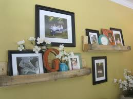 pallet shelves simple and fabulous home decorations