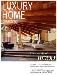 luxury home quarterly issue 7 by molly soat issuu