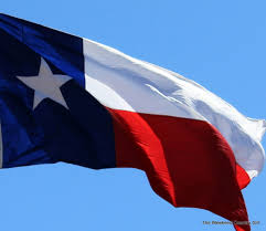 Texes Flag Texas Flag The Weekend Country
