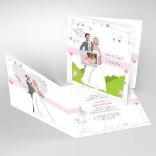 faire part mariage original pas cher faire part mariage photos accueil design et mobilier