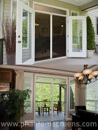 Sliding French Patio Doors With Screens Best 20 French Door Screens Ideas On Pinterest Sliding Screen