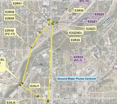 Superfund Sites Map by State Seeks Epa U0027s Help At Fall Creek Superfund Site U2013 Indy Midtown