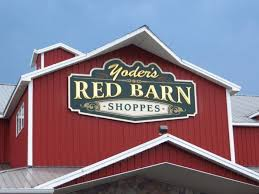 Red Barn Vet Decatur In 14 Places In Indiana Amish Country That Are Worth Visiting