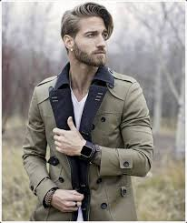 mens earring styles 40 look like a men best beard styles for teenagers