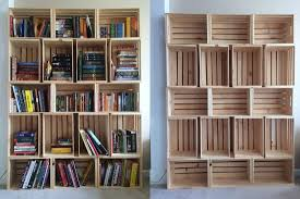 Bookcase Clips 50 Creative Diy Bookshelf Ideas Ultimate Home Ideas