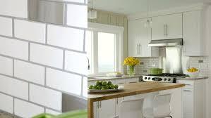 kitchen backsplash subway tiles kithen design ideas leather ideas promo grout modern glass tile