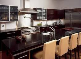 Soapstone Countertop Cost Stunning Cherry Kitchen Cabinets Black Granite Countertop With
