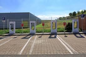 Tesla Charging Stations Map Tesla Supercharger U2013 Wikipedia