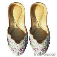 wedding shoes india sell indian bridal shoes indian wedding shoes women s khussa flat