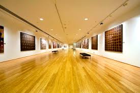 Natural Bamboo Flooring Gallery Strand Woven Flooring