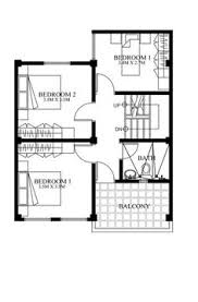 modern house blueprints mhd 2012005 is an and outstanding exle of modern house
