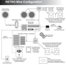 intrasonic retro m intercom replace upgrade system at best prices ist