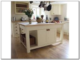 Free Standing Kitchen Islands With Seating Free Standing Kitchen Islands Uk Home Decoration Ideas