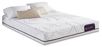 Serta Comfort Mattress Bedroom Serta Icomfort Vs Tempurpedic Serta Icomfort Twin