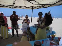 raising the best skender u0027s beach birthday party