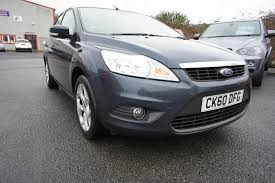 used 2010 ford focus used 2010 ford focus sport tdci spec and history for sale in