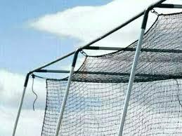 Backyard Batting Cages Reviews Backyard Indoor Outdoor Baseball Softball Batting Cage