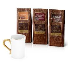 coffee gift sets coffee gift set godiva