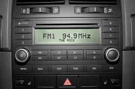 volkswagen touareg interior 2004 radio aux input bluetooth for u002710 treg tdi club touareg forums