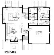 Garage Guest House Floor Plans Leonawongdesign Co Indian Home Designs Floor Plans House Plans