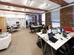 office 18 creative office space design a type face design
