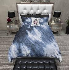 Tie Dye Comforter Set Bedroom Mesmerizing Tie Dye Bedding For Captivating Bedroom