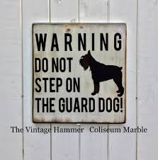 dog sign wood sign saying outdoor sign garden sign reclaim
