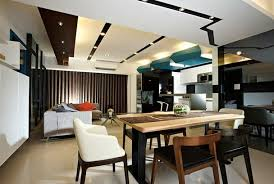 Modern Style Dining Chairs Modern Dining Room Design Ideas Abpho