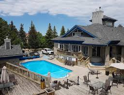 chalet homes br vacation homes chalet blue mountains canada booking