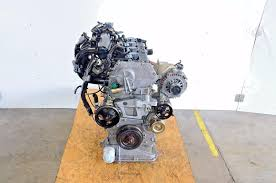 used nissan complete engines for sale