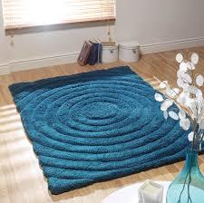 coast bay teal swirl rug buy rugs online in the uk