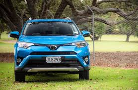 review toyota rav4 road tested road tests driven