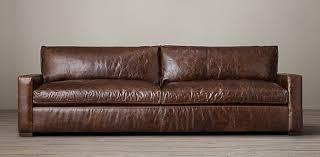 Restoration Hardware Recliner Restoration Hardware Sofas Inspiration As Sofa Cover On Leather