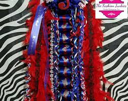 homecoming garter ideas add on lights homecoming garter
