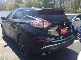 nissan murano cargo cover new murano for sale windsor nissan