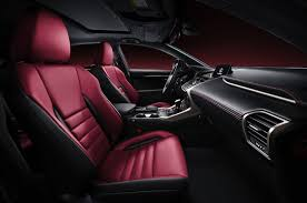 lexus rx 200t 2016 interior lexus crafted line coming to select 2015 models