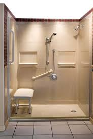 Bathroom Shower Inserts Shower Bath Systems