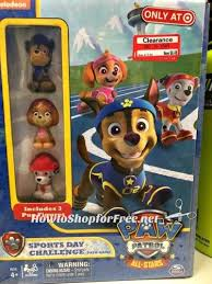 target black friday paw patrol paw patrol game 7 how to shop for free with kathy spencer