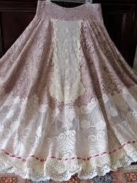 Shabby Chic Skirts by 1158 Best Shabby Chic Fashion Images On Pinterest Shabby Chic