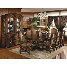 Traditional Dining Room Set by 9 Piece Dining Room Sets Moncler Factory Outlets Com