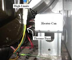 whirlpool dryer not running repair guide