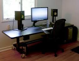 Gaming Desk Setup by 32 Best Gaming Desk Images On Pinterest Gaming Desk Gaming