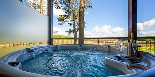 self catering lodge accommodation for breaks highland