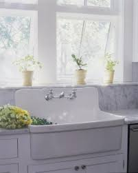 back to back sinks simple high back sink and small knobs for best classic kitchen