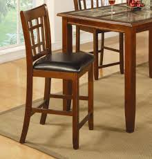 dining room bar stool counter height with backless counter height