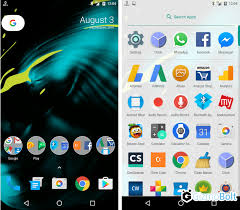 nexus launcher apk free nexus launcher from android 7 leaked