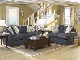 ashley furniture blue sofa ashley furniture blue sofa 9010 hopen