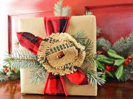 holiday gift wrap ideas easy crafts homemade decorating dma